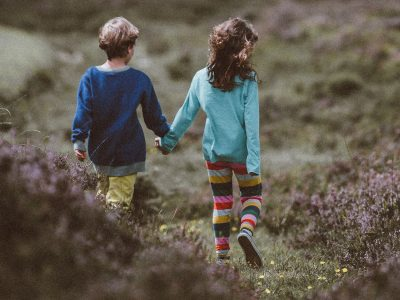 Walk Tall, Stand Strong: The Importance of Proper Posture in Children