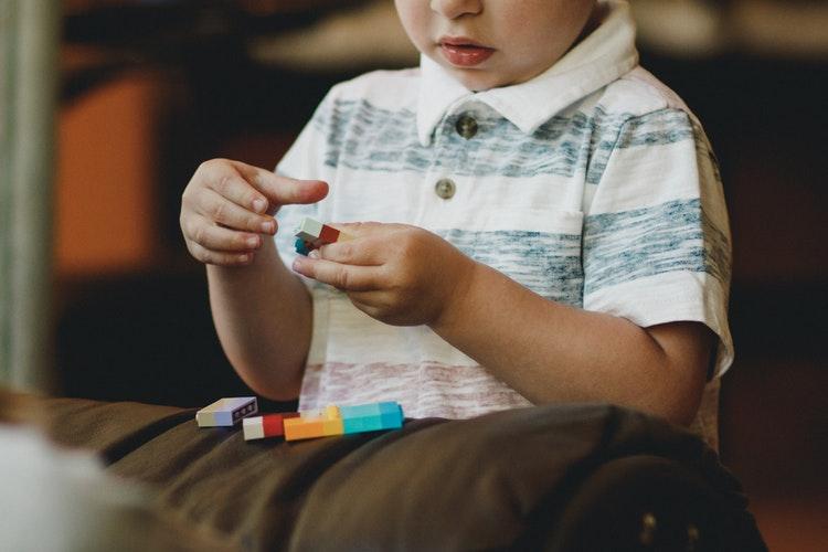incidental teaching for children