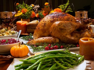 Thanksgiving Guide for Picky Eaters