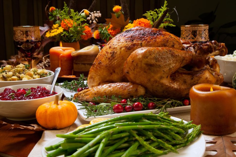 Thanksgiving Dinner Guide