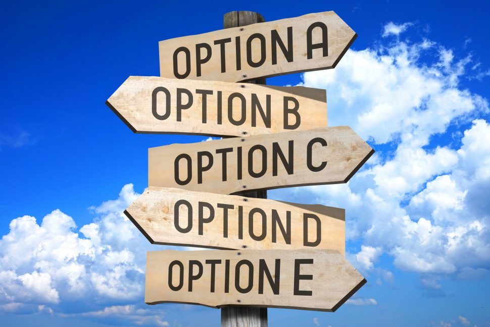Weighting your options for ABA providers