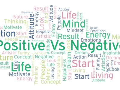The difference between positive and negative reinforcement